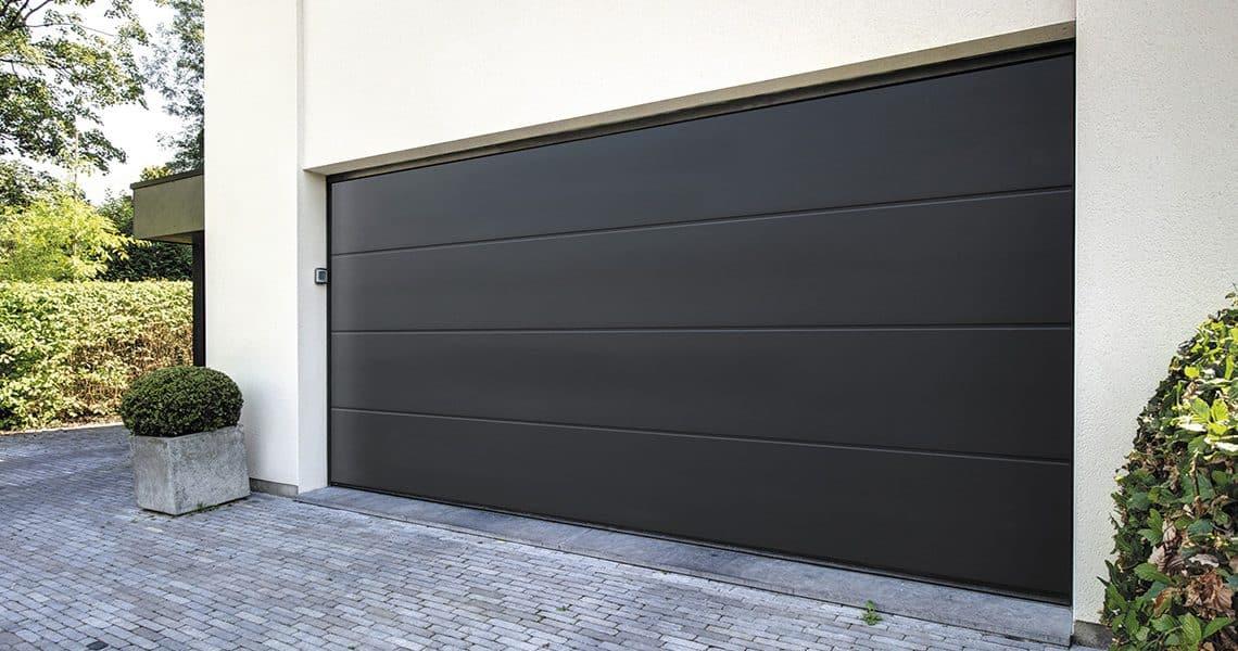 Porte de garage : comment bien la choisir ?